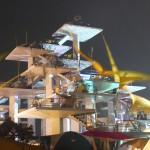 光と音楽、そして巨大なオブジェで富津岬が異空間に変貌した「Re:birth Festival 2014」最速フォトレポート(大量40枚!)