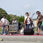 海と山と太陽の音楽祭「Golden Valley Music Festival 2014」
