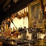 合掌造りの古民家でいただく希少なブルーマウンテンコーヒー「カフェ エドモンズ」は本物が集まる隠れた人気店