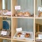 地元素材のケーキや焼き菓子が人気の「クーロンヌ」(富津市大堀)