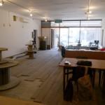 改装中の新KANAYA BASEに潜入/リニューアルオープンは1月31日!