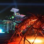 富津岬が変貌する2days!今年も凄かった「Re:birth Festival 2015」最速フォトレポート