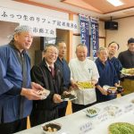 「第9回ふっつ生のりフェア」は1月15日から2月末まで開催中!/記者発表試食会レポート!