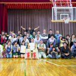 日本三大くも合戦「第19代横綱決定戦」2017年5月4日に開催 #フンチ