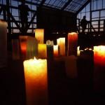 「KANAYA ろうそくnight 2013」開催中!オススメは点灯から1時間のサンセットタイム(写真&動画あり)