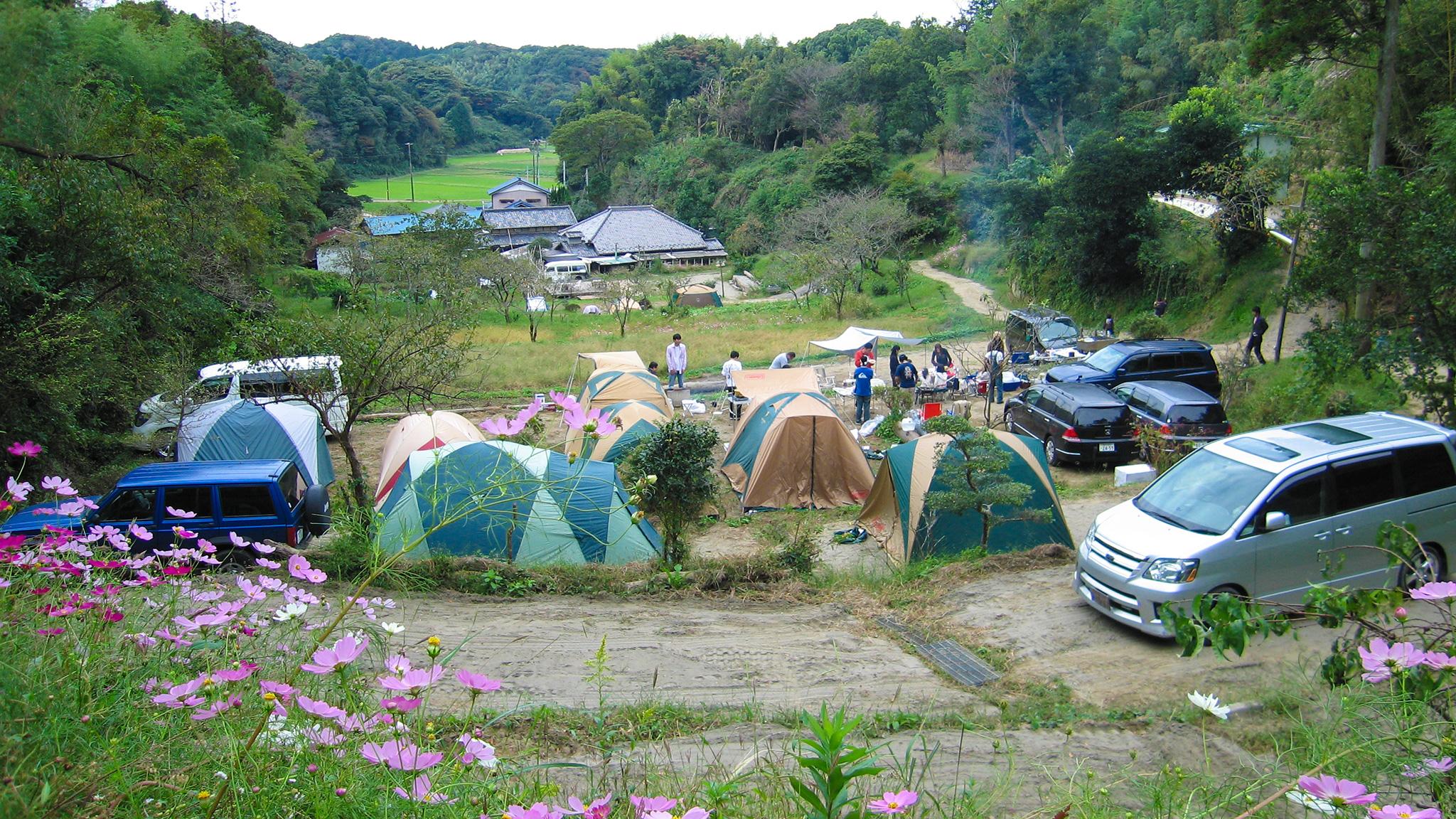 クタ の 里 オート キャンプ 場 久多の里オートキャンプ場を詳しく紹介します~「おやじキャンプ飯」...