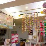 すてきな紙と人に出会えるコミュニティスペース/紙の専門店「寿ぎ屋」