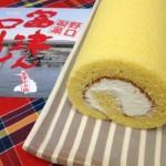 「富津んロール!」がまさかの展開でロールケーキに!?野口製菓さんと高澤俊作さんのコラボ商品登場