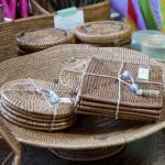 高品質なアタ製品をバリ島から直接仕入れ「SOA」さんの展示会は本日5月5日まで